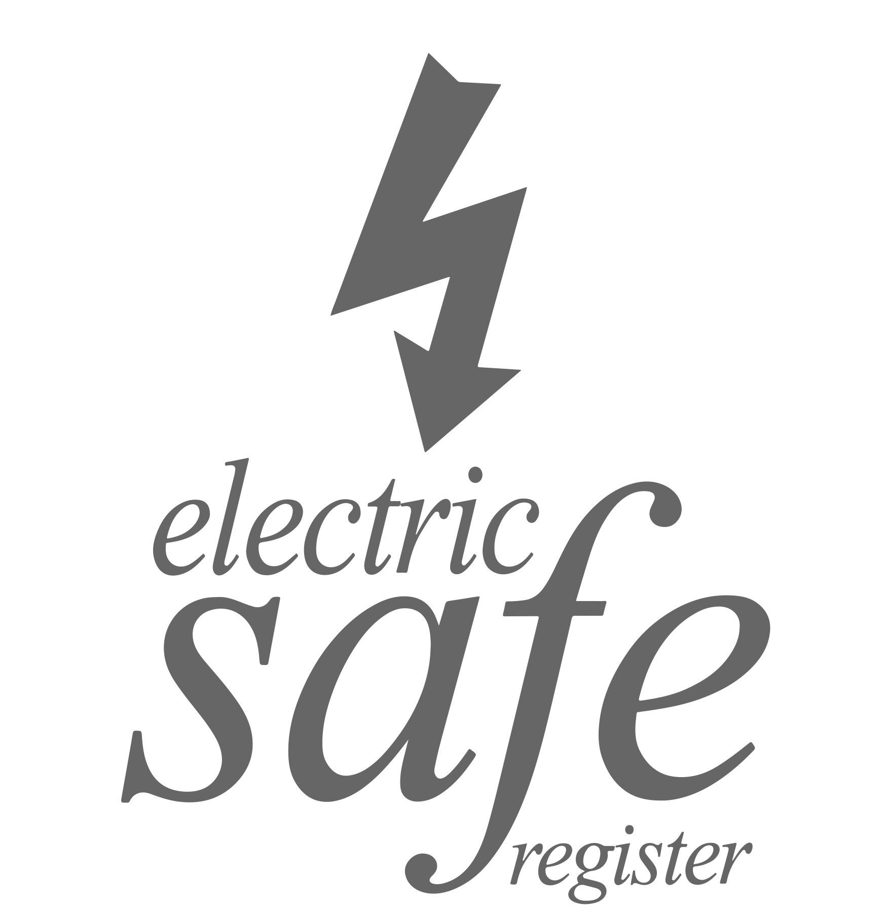 Electric Safe accreditted