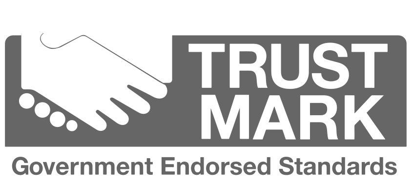 Trust Mark accreditted